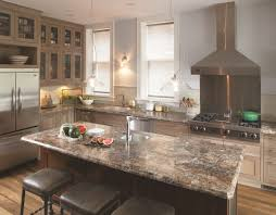 Taupe Kitchen Cabinets Can You Believe Its Laminate Don U0027t Break The Bank On Your Next