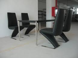 contemporary leather dining chair 20 modern leather dining chair