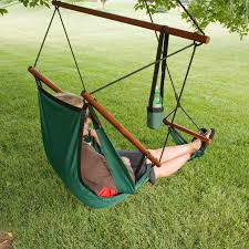 Hanging Chairs Outdoor The Ultimate Hanging Chair Set Of 2 Hayneedle