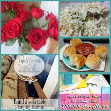 100 thrifty blogs on home decor thrifty thursday link party