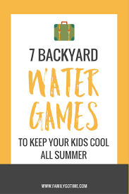 best 25 backyard water games ideas on pinterest backyard water