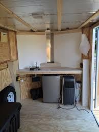 rv net open roads forum converting a enclosed utility trailer