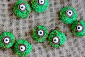 halloween coconut lime macaroon eyeballs recipe