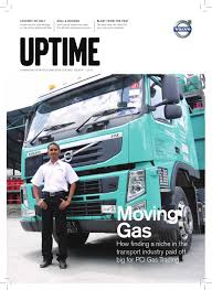 volvo trucks introducing the volvo concept truck featuring a uptime issue 1 2013 by irina lau issuu
