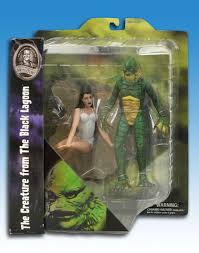 black lagoon the dst u0027creature from the black lagoon u0027 figure every fan must own