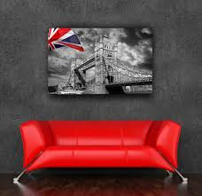 home decor home decor wholesale for cost effective products home decor classic london wall sticker vintage decoration style red sofa dark grey room accents