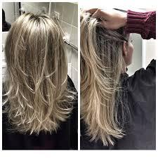 hair styles foil colours 37 best hair foils images on pinterest blonde hair hair
