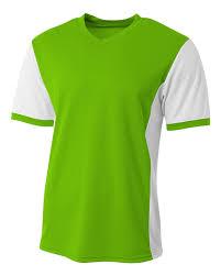 Custom Flag Football Jerseys Custom League Soccer Uniforms Yba Shirts