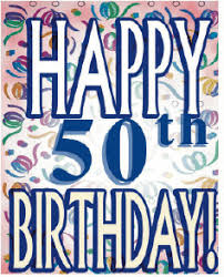 9 best images of free printable cards for men 50th birthday