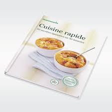 recettes cuisine rapide livre de recettes thermomix cuisine rapide avm