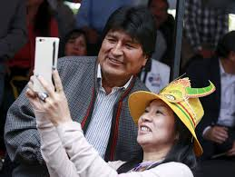 evo morales what does evo morales u0027 defeat mean for bolivia u2013 firsthand