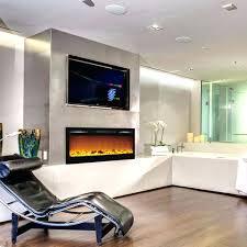 mini electric fireplace heater crane large room infrared quartz