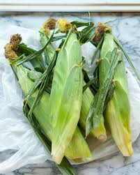 Best Set The Table Photos 2017 Blue Maize by How To Shuck Corn Quickly U0026 Cleanly Kitchn