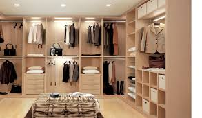 contemporary walk in wardrobe wooden drive besana
