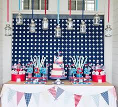 day decor easy table decorations for 4th of july independence day family