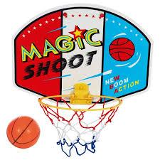 mini panier de basket chambre panneau de basket de chambre sun sport king jouet jeux d