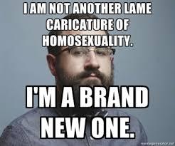 Faggot Meme - ungrateful faggots markzipan