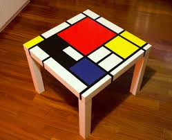 6 hacks that show how well mondrian goes with ikea ikea hackers