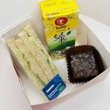 box cuisine healthy snack box fit 4 healthfactory2go