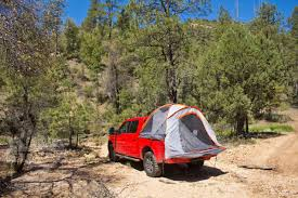 Ford F350 Truck Bed Tent - anyone mount a rooftop tent page 2 ford f150 forum