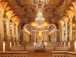 new york wedding venues the seven most expensive wedding venues in new york city