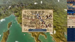 Map Of Venice Rise Of Venice Kölner De