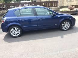 2007 57 vauxhall astra 1 6 sxi rare blue colour in bradford