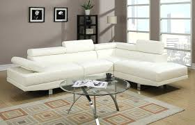 Bonded Leather Sofa Durability Leather Sofa Chaisson Contemporary Bonded Leather Sectional Sofa