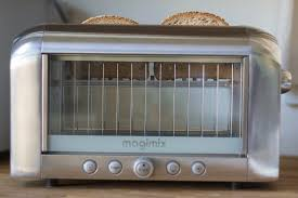Magimix Clear Toaster Toast Magimix Vision Toaster B Britnell