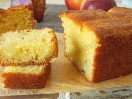 cuisiner les jaunes d oeufs cake aux pommes moelleux aux jaunes d oeufs le cuisine de samar