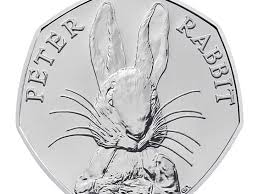 the 50 pence coin in your pocket may be worth 20 the independent