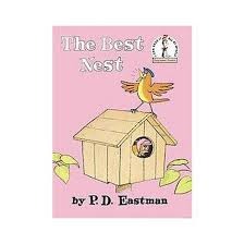 by p d the best nest hardcover by p d eastman target