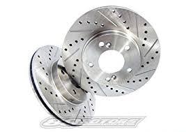 2006 bmw 325i brakes amazon com 2001 2006 bmw 325i 325ci 325xi e46 performance brake