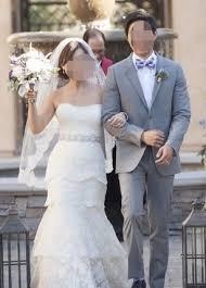 ivory dress brides what did the groom wear weddingbee