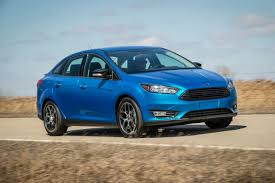 new ford focus in lexington nc 71006