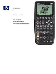 50g hyperbolic functions trigonometric functions trigonometry