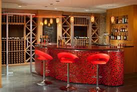 contemporary red bar stools home get comfortable contemporary