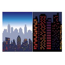design a room new york cityscape background orientaltrading com