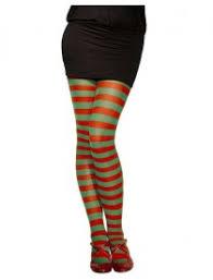 christmas fancy dress ladies elf tutu costume