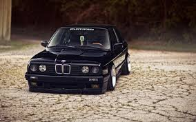 bmw e30 stanced bmw e30 wallpaper qygjxz