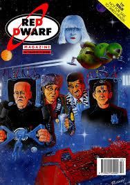 the best red dwarf merchandise den of geek