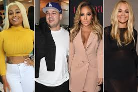 rob kardashian is a serial proposer page six