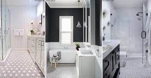 Fired Earth Bathroom Furniture Statement Bathroom Floor Tiles Sheerluxe