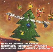 joy to the world rockin u0027 around the christmas tree various