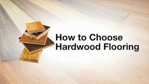how to choose hardwood flooring solid or engineered wood