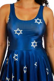 hanukkah clothes the hanukkah mensch of david dress