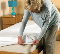 Mattress Cover Bed Bugs 2017 Mattress Protector Bed Bug Resist Waterproof Waterproof Bed
