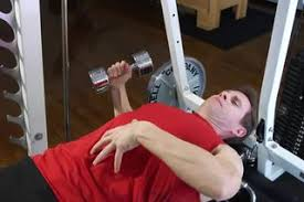 Chest Workout Dumbbells No Bench Dumbbell Chest Exercises With No Bench Livestrong Com