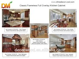 Wood Used For Kitchen Cabinets Raised Panel Solid Wood Used Kitchen Cabinets For Sale Buy Used