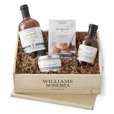 pasta gift basket gift sets gourmet food baskets williams sonoma